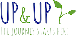 Up Up Go Logo